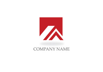 roof house company logo
