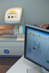 Centre de Radiologie et d'Imagerie M←dicale ¢ Paris Densitom←trie osseuse