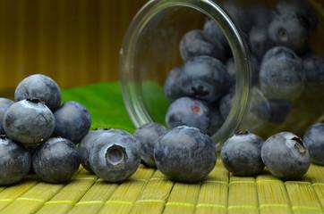 blueberries fruits fresh
