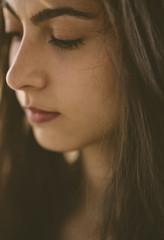 armenian young woman