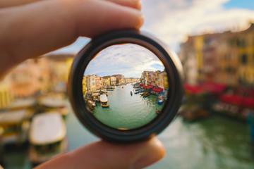 Tiny Venice
