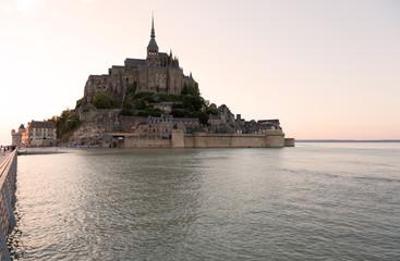 Le Mont Saint Michel - Manche