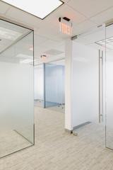 Modern Office Interior Architecture Design