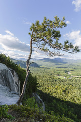 Late Spring in Mount Washington Valley