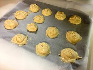 marmalade baking