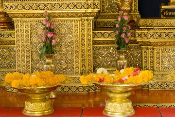 Tempel in Bangkok