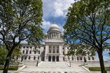 Rhode Island State Capilol