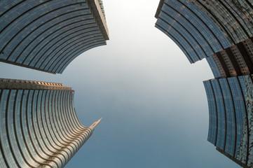 Milano Grattacieli