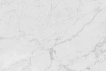 White marble texture, detailed structure of marble in natural patterned for background and design art work. Stone texture background.
