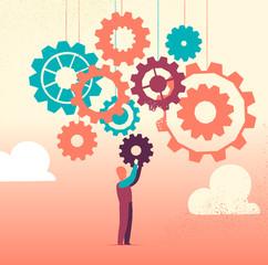 Manutenzione industriale e progresso tecnologico