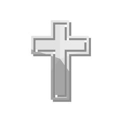 Icon - Kreuz - Glaube