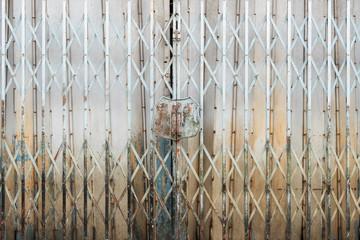 Steel Door Stretch