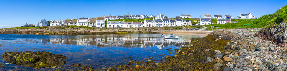 Portnahaven #5, Isle of Islay, Scotland