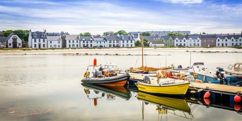 Port Ellen, Isle of Islay, Soctland