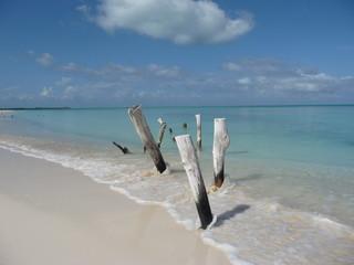 Isla Pasion - Cozumel - Mexiko