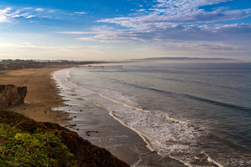 Pismo Beach Morning, Central Coast, California