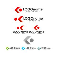 ARROW a logo for your new company
