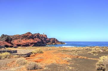 Punta del Teno, Tenerife, Canary Islands