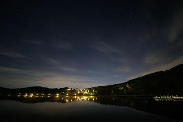 Megamiko night view