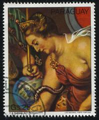 Regency by Peter paul Rubens