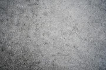 Graue Betonwand als Hintergrund, Beton Textur