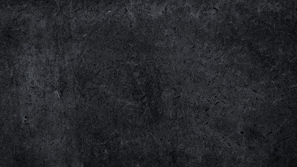 dark metal wallpaper with rock background. the art of abstract black texture