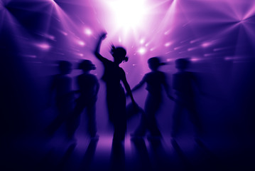 タップダンス、ヒップホップ