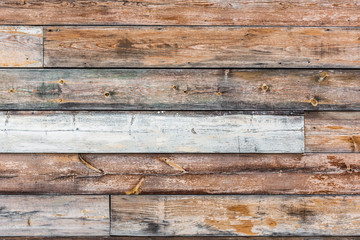 wooden vintage grunge textured wall
