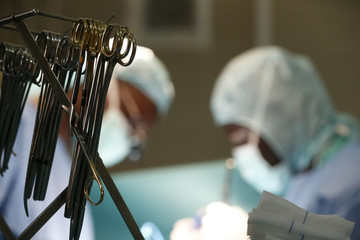 SURGERY IN AFRICA