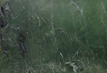 Green, Black, White Patterned Marble Background
