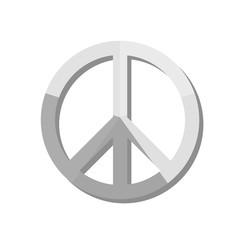 Icon - Peace - Frieden
