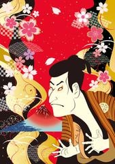 歌舞伎  ジャパン