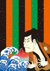 歌舞伎  ジャパン  シー