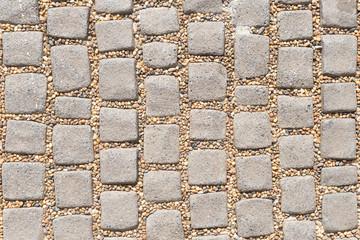 stone walkway background