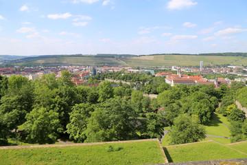 City of Würzburg