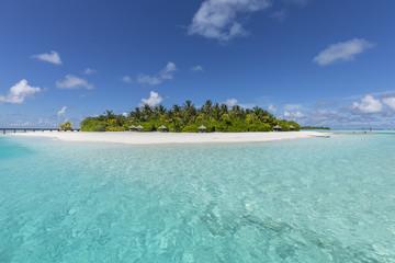 Anantara Dhigu resort, South Male Atoll, Maldives
