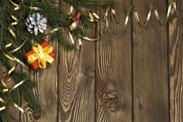 Wishing you Merry Christmas
