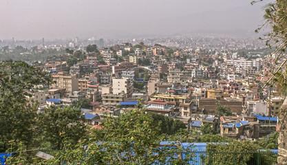 Nepal, Kathmandu,