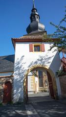 Evangelische Kirche im Frankenwald