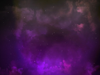 night sky astronomy