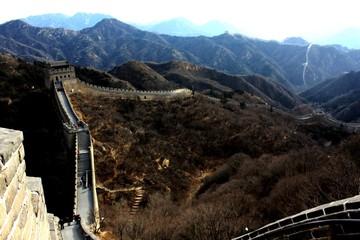 Great Wall Badaling China
