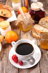 composition breakfast