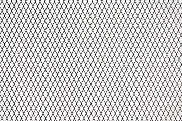 metal wire net fence
