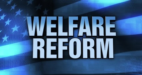 thesis statement on welfare reform A problem exists , persuasive paper part 1 on true reform, the child welfare my thesis statement my thesis is: the child welfare regulation.