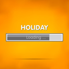 Holiday Loading