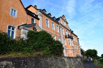 Schloss Marienburg / Leutesdorf