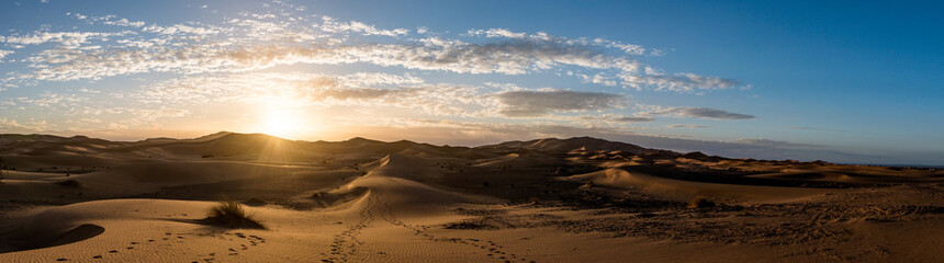 Chebby Sahara Dunes