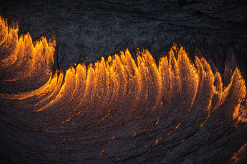 Fire Wave