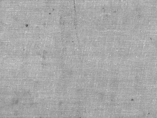 gray color dirty canvas surface.