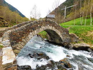 Bridge Andorra Europe